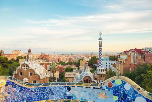 Offerte per hotel a Barcellona