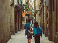 Barcelona hoteles