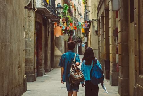 Tarjouksia hotelleista Barcelona