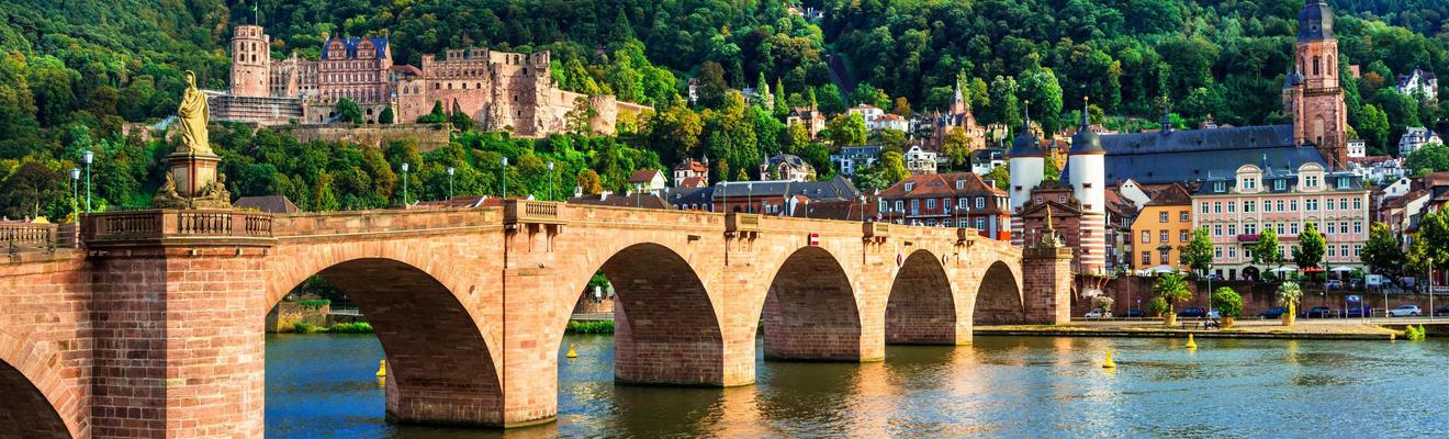 Khách sạn ở Heidelberg