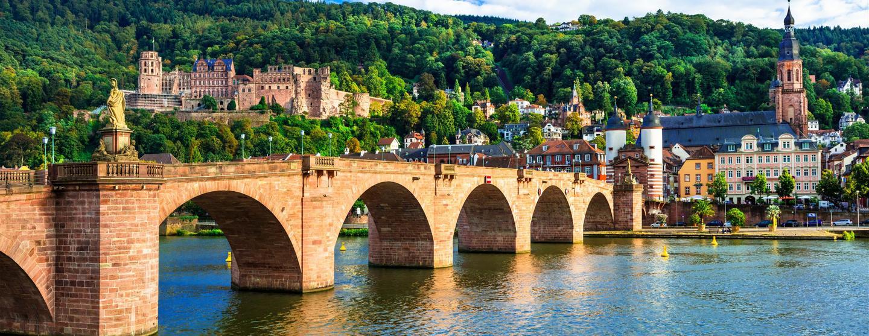 Heidelberg luxury hotels