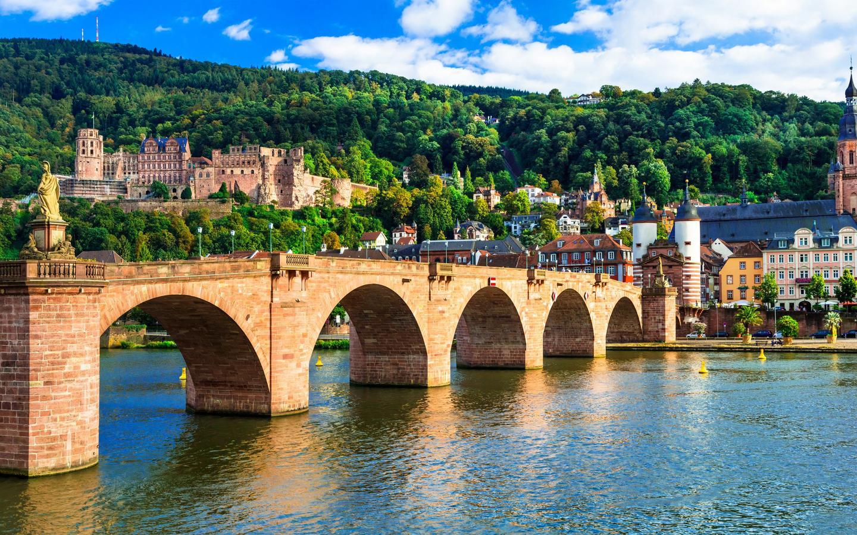 Heidelberg hotellia
