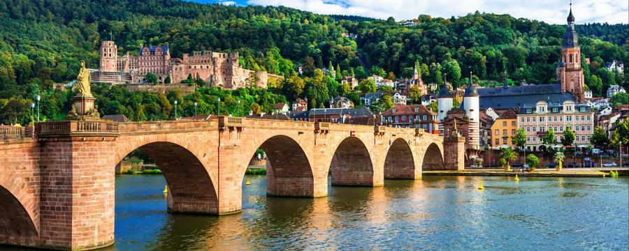 Heidelberg Hotels - 246 Heidelberg Hotels goedkoop boeken, Duitsland