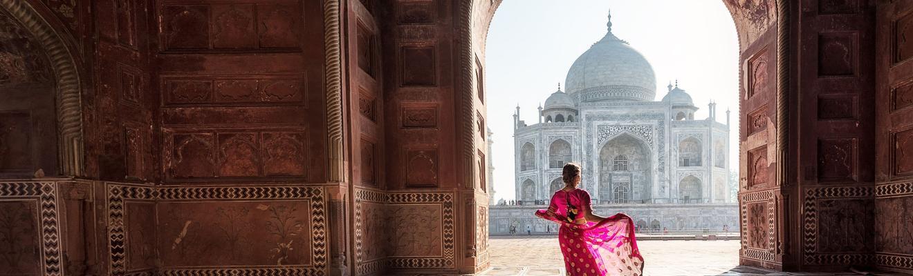 Agra hotellia