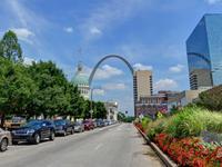 St. Louis hotels