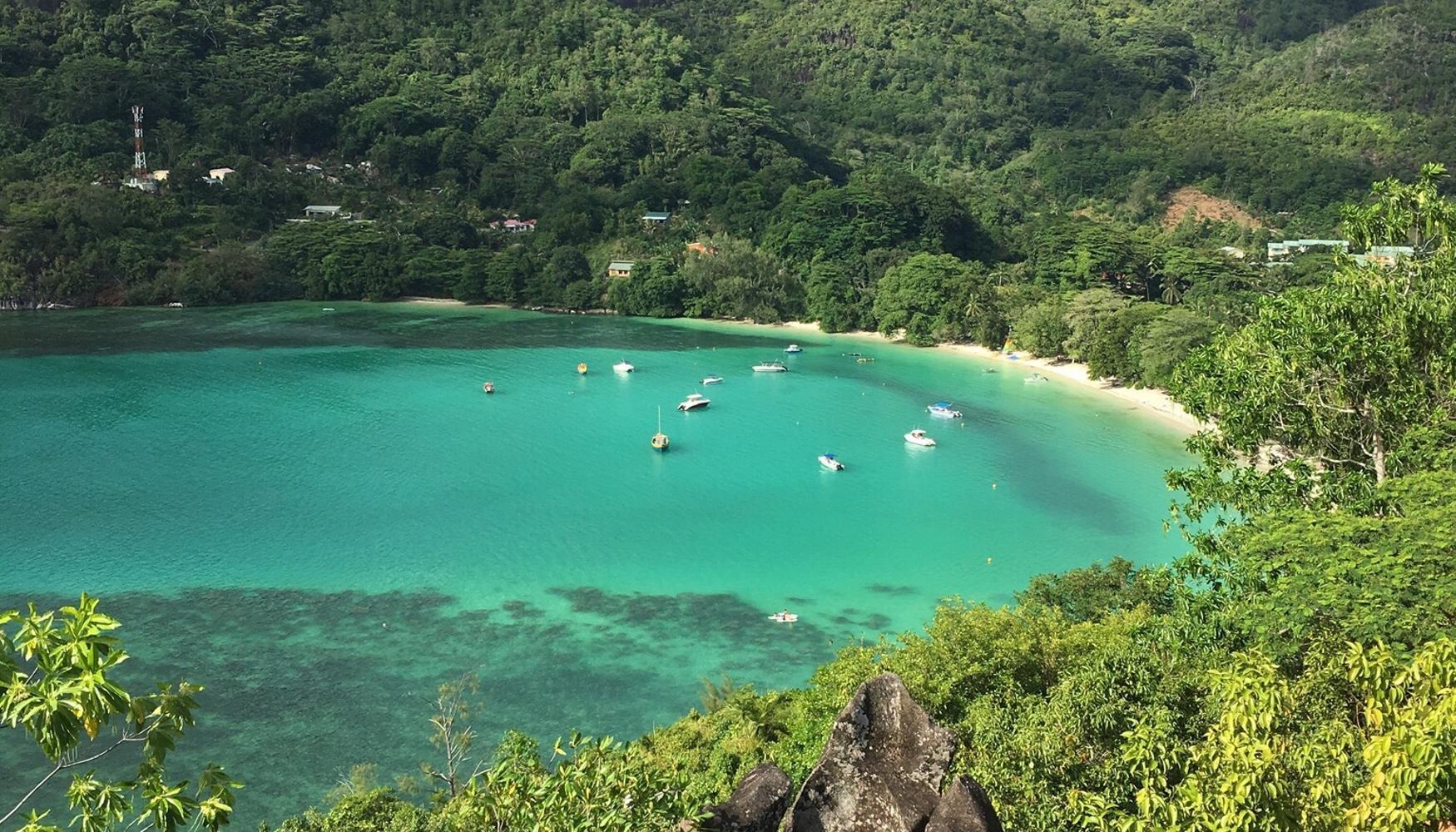 Coches de alquiler en Seychelles