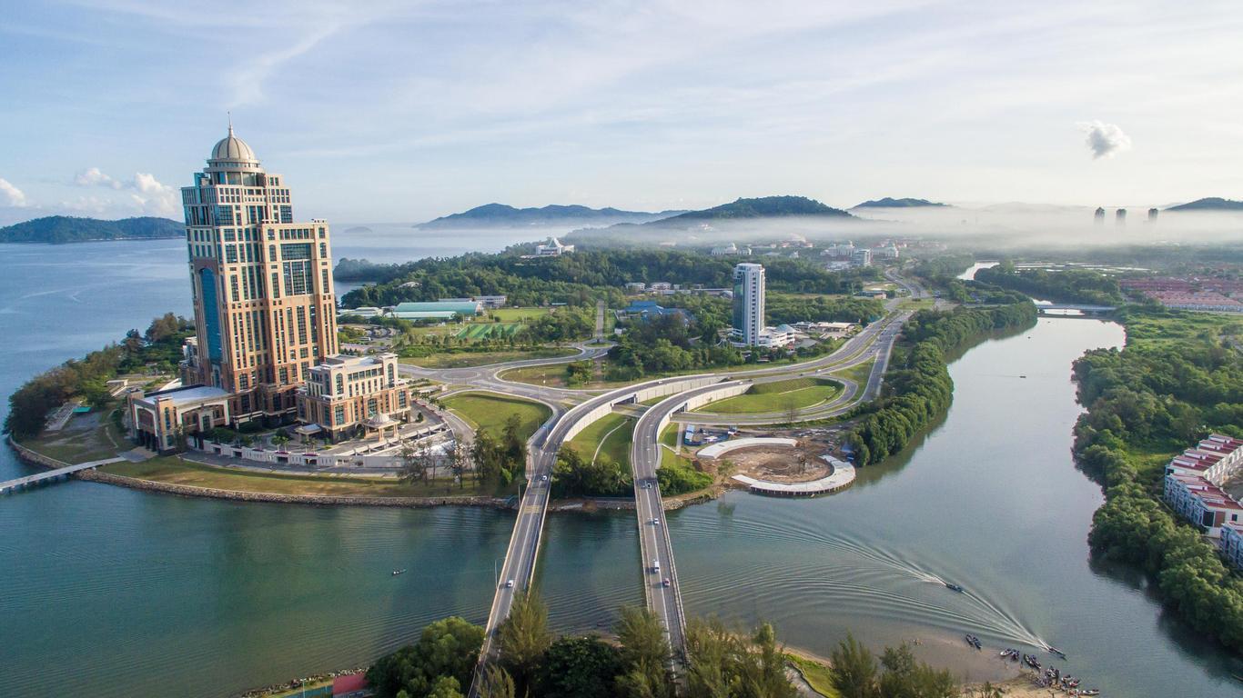 Kota Kinabalu car rentals