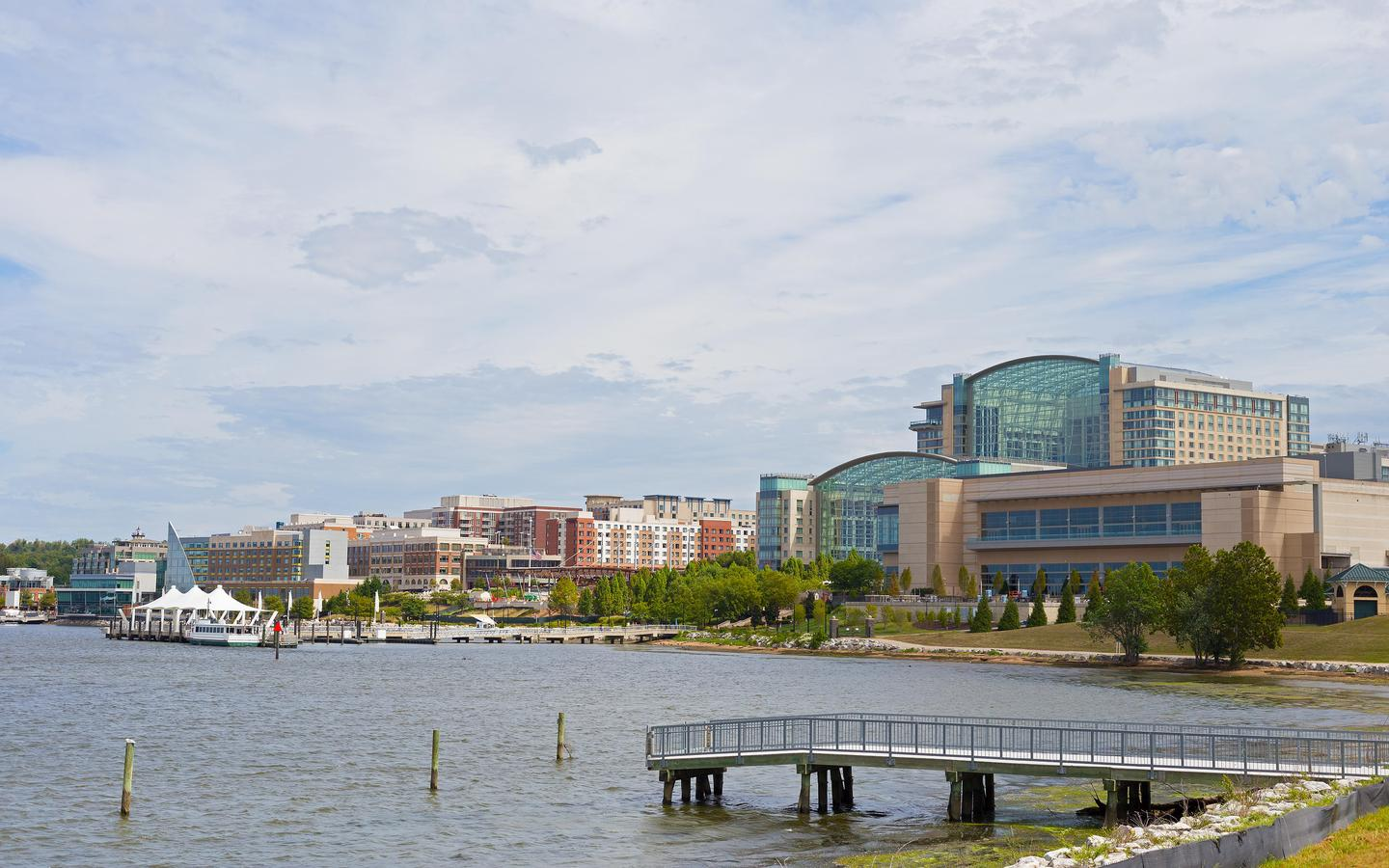 20 Best Hotels in National Harbor  Hotels from $138/night