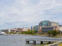 National Harbor hoteles