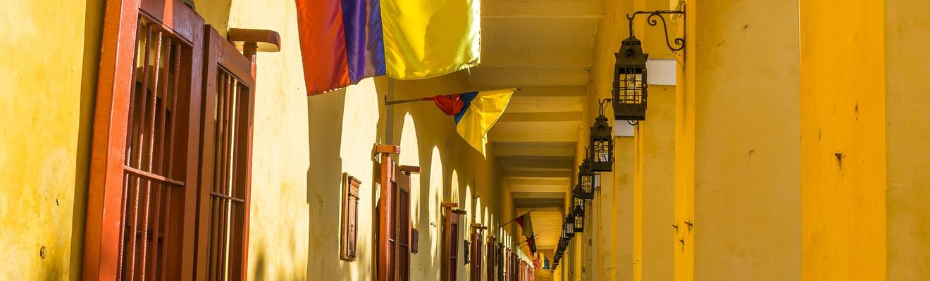 Hotels in Cartagena