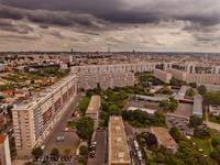 Hôtels à Gennevilliers