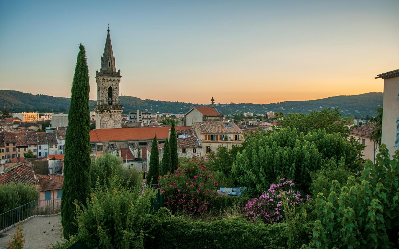 Draguignan hotels