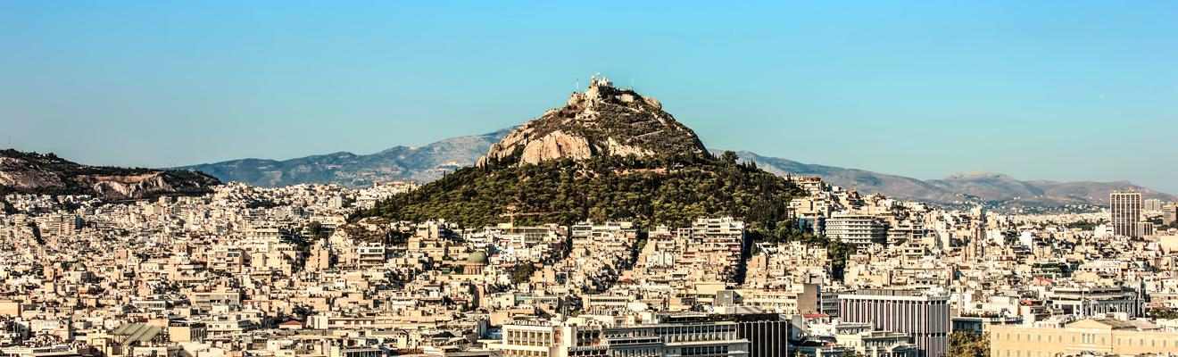 Hotels in Athen