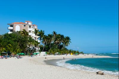 Guayacanes hotels