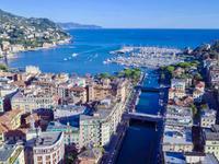 Rapallo hotellia