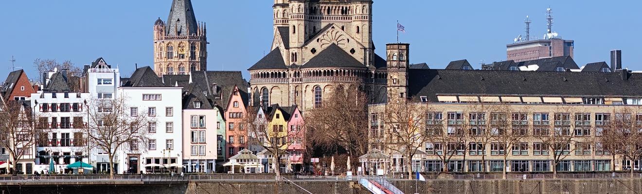 Köln hotellia