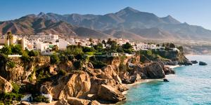 Car Hire in Nerja