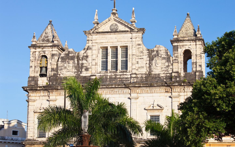 Ξενοδοχεία στην πόλη Salvador