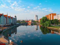 Kaliningrad hotellia