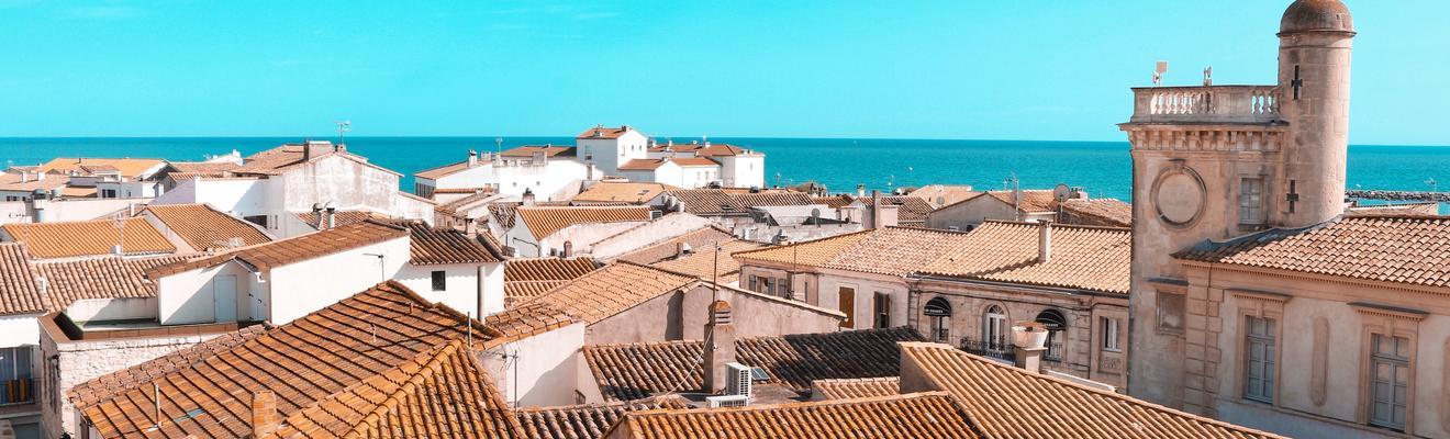 Saintes-Maries-de-la-Mer hotels