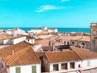 Saintes-Maries-de-la-Mer hoteles
