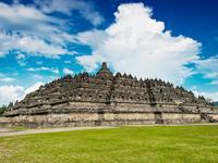 Borobudur hoteles