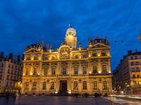 Lyon hoteles