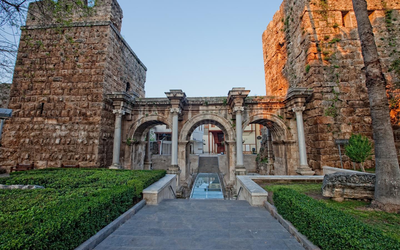 Hôtels à Antalya