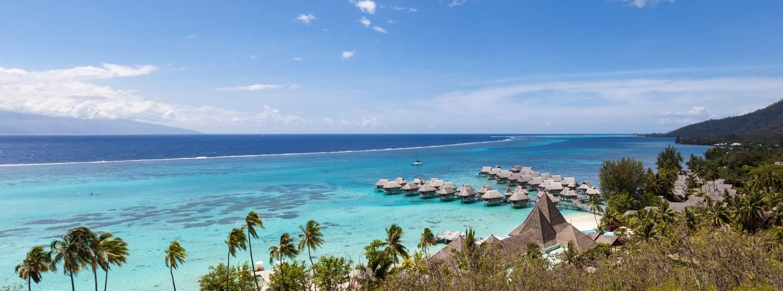 Temae, Moorea, Polinesia Francesa