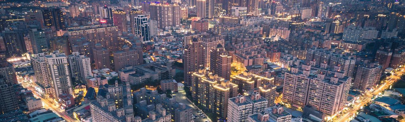 Khách sạn ở Taoyuan