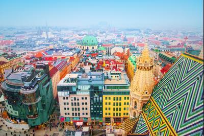 Вена — отели