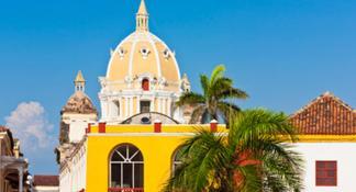 Viagem diurna à Playa Blanca e Ilha Baru saindo de Cartagena
