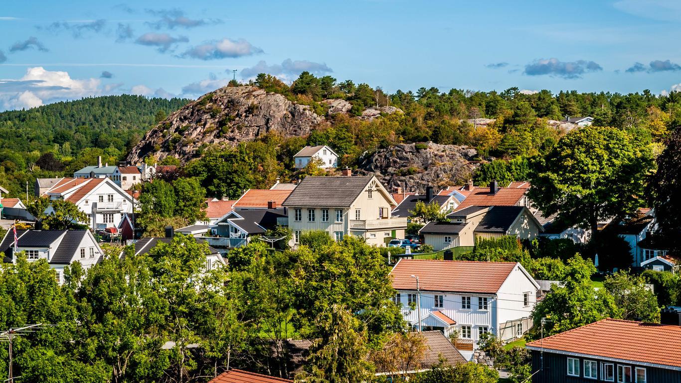 Grimstad: оренда авто