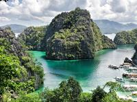 Hotels in Coron
