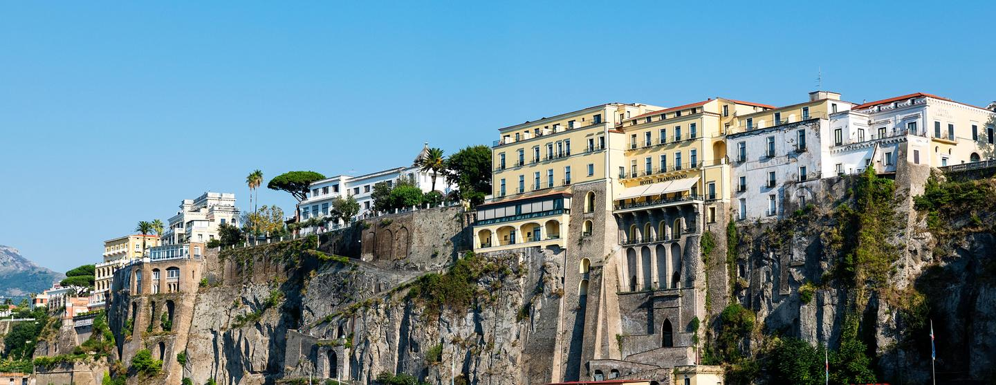 Sorrento Car Hire