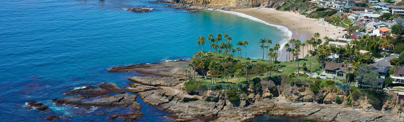 Khách sạn ở Laguna Beach