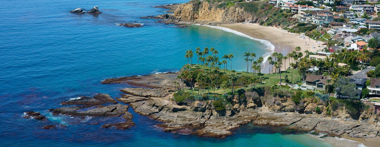 Laguna Beach Pet Friendly Hotels