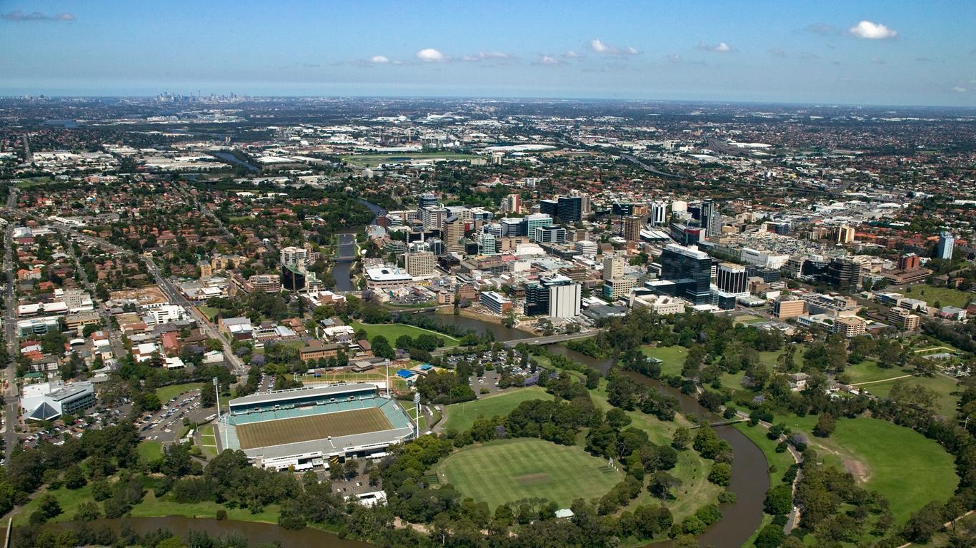 Parramatta car hire