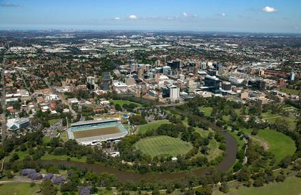 Parramatta