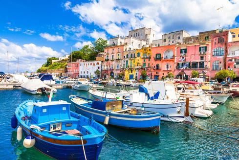 Offerte per hotel a Napoli