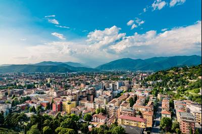 Brescia hoteles