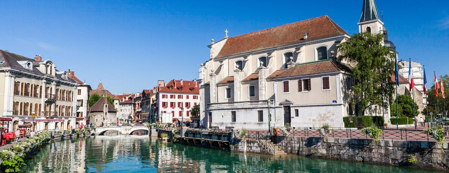 Annecy Car Hire