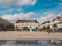 Beauvais hotellia