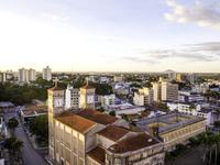 Cuiabá hotels