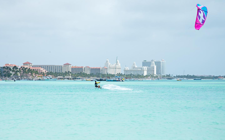 Hoteles en Oranjestad