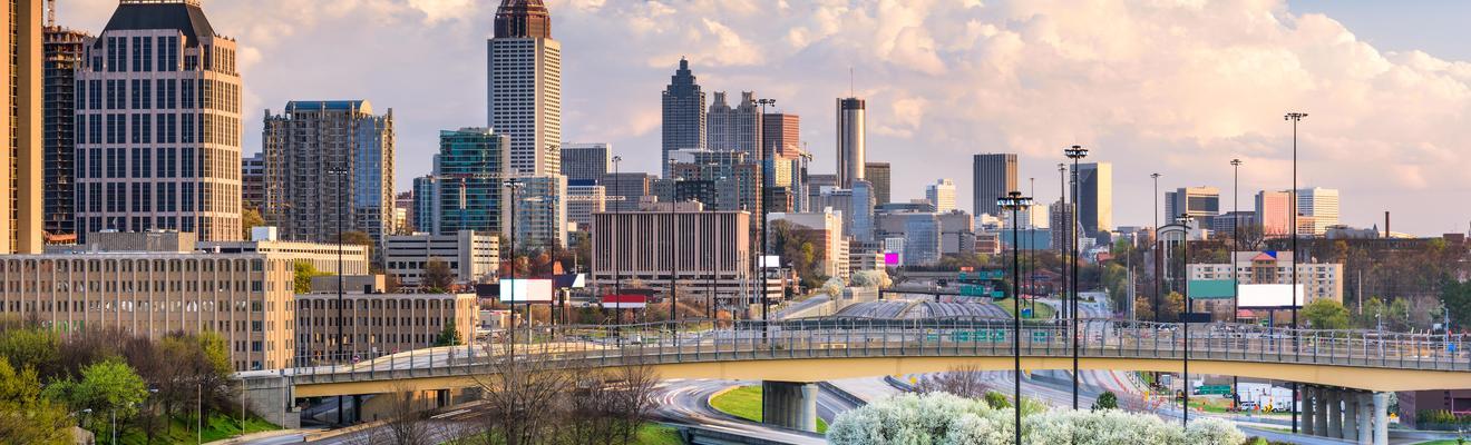 Hotéis em Atlanta