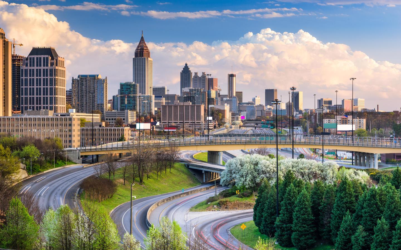 Hôtels à Atlanta