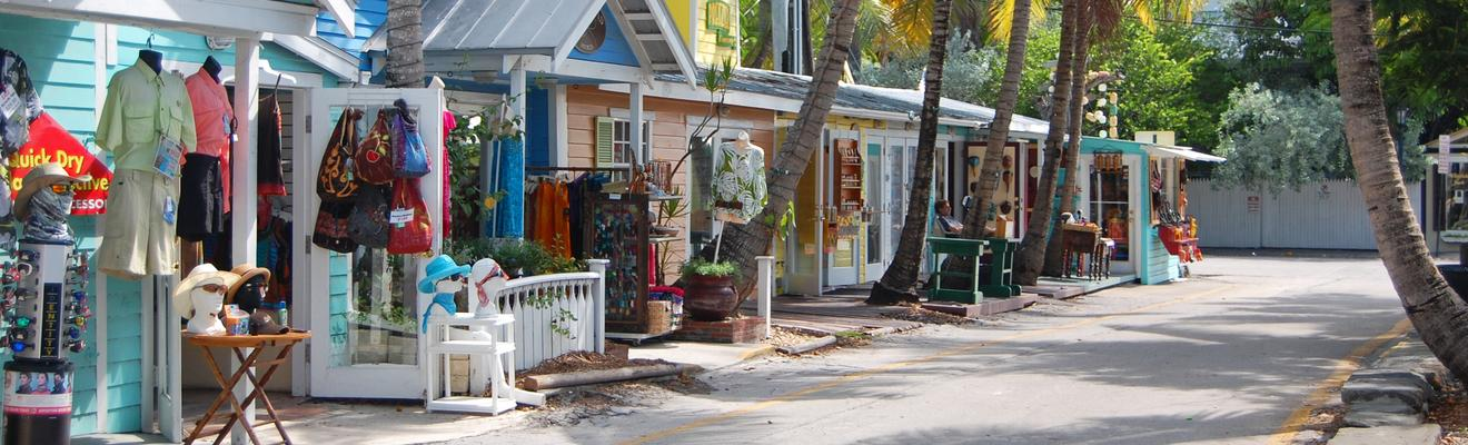 Key West hotellia