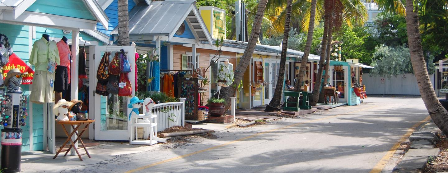 Key West Boutique Hotels