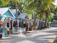 Hoteller i Key West